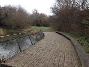 Gillespie park